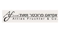 לוגו אטיאס פרוכטר ושות'