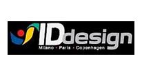 לוגו IDDESIGN