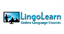 לוגו לינגו לרן