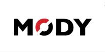 לוגו מודי