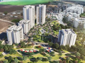 אדיר פרויקטים | יובל אלון | טופ דניה | פרויקטים חדשים בחיפה | דירה חדשה EU-09
